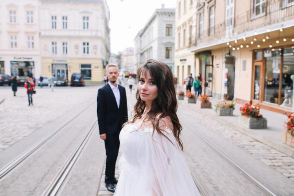 Євген та Катерина - фото №310