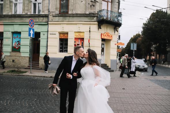Євген та Катерина - фото №109