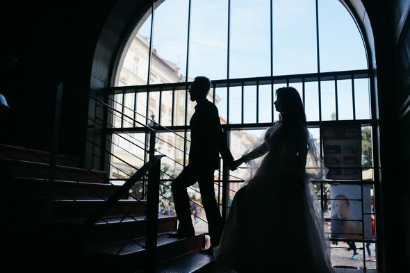 Євген та Катерина - фото №261