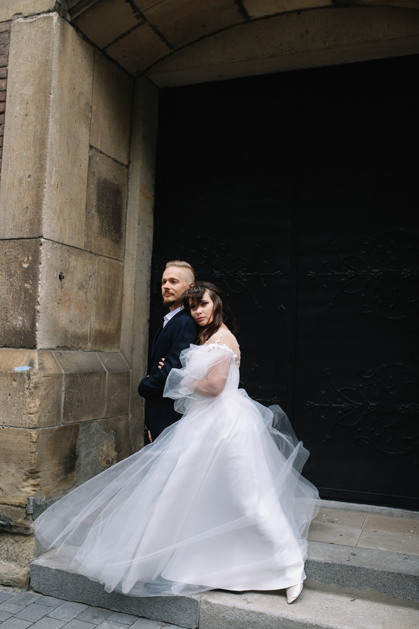 Євген та Катерина - фото №142