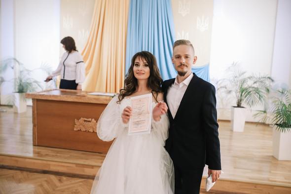 Євген та Катерина - фото №88