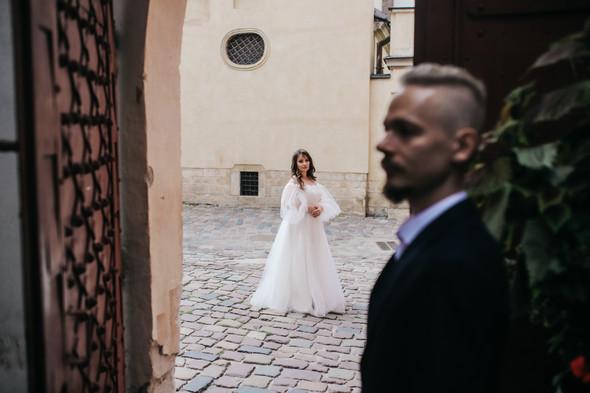 Євген та Катерина - фото №239