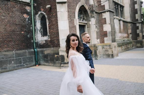 Євген та Катерина - фото №158