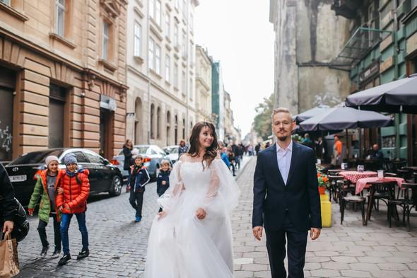 Євген та Катерина - фото №219