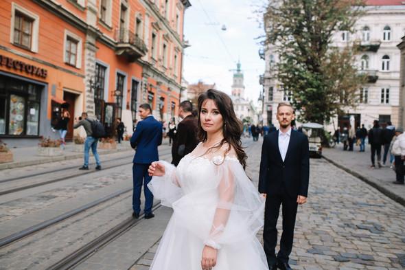 Євген та Катерина - фото №307