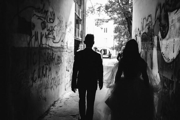 Євген та Катерина - фото №319