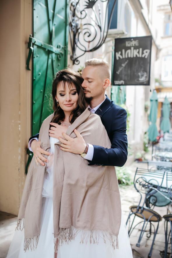 Євген та Катерина - фото №233