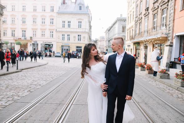 Євген та Катерина - фото №316