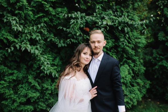 Євген та Катерина - фото №95