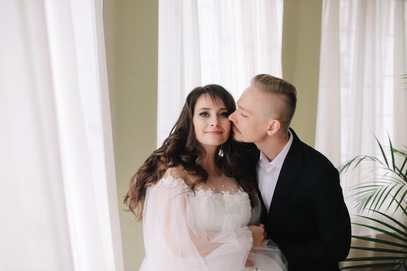 Євген та Катерина - фото №52