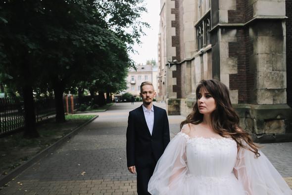 Євген та Катерина - фото №147