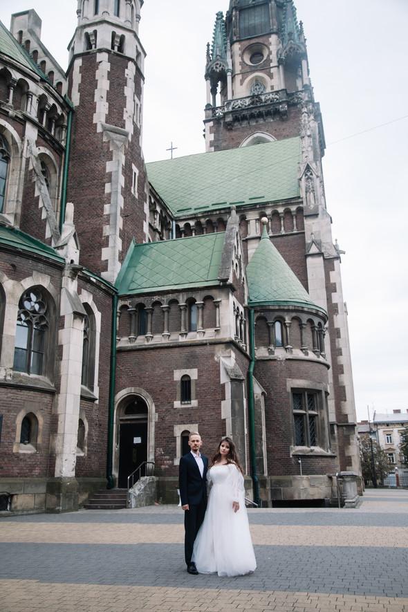 Євген та Катерина - фото №151