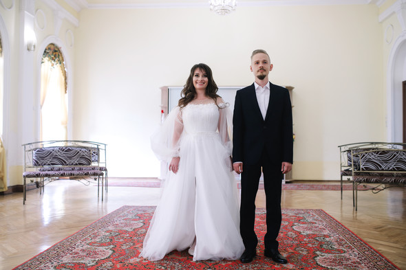 Євген та Катерина - фото №71