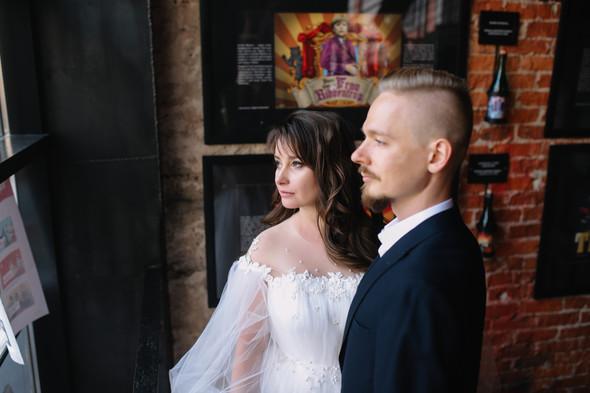 Євген та Катерина - фото №263