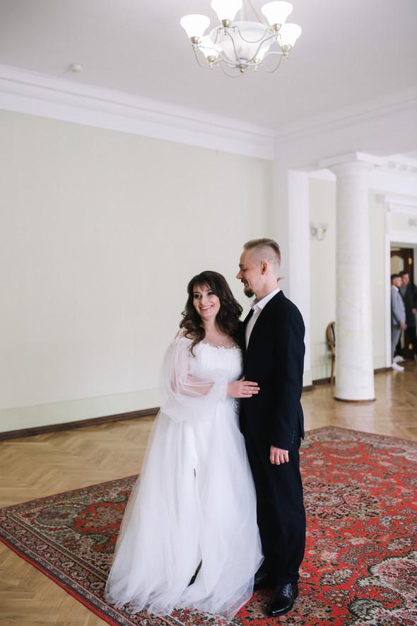 Євген та Катерина - фото №61
