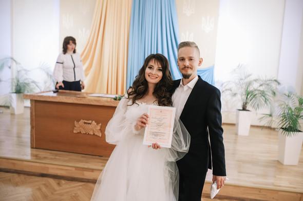 Євген та Катерина - фото №90