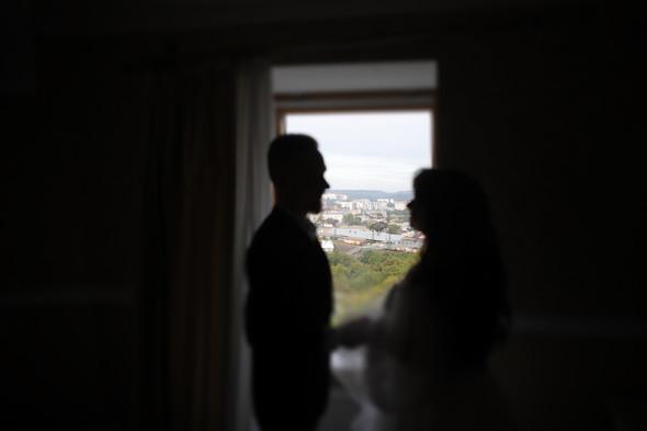 Євген та Катерина - фото №29