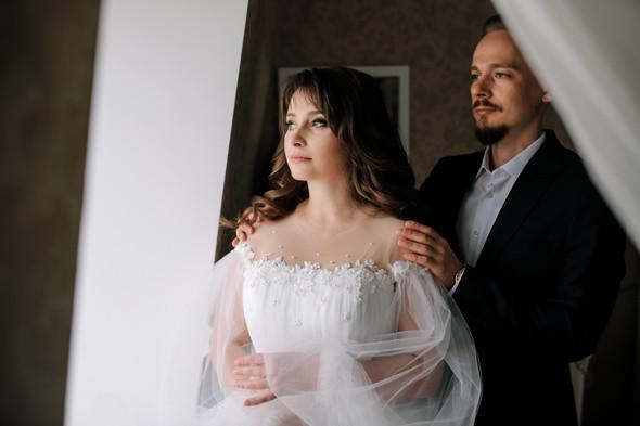 Євген та Катерина - фото №20