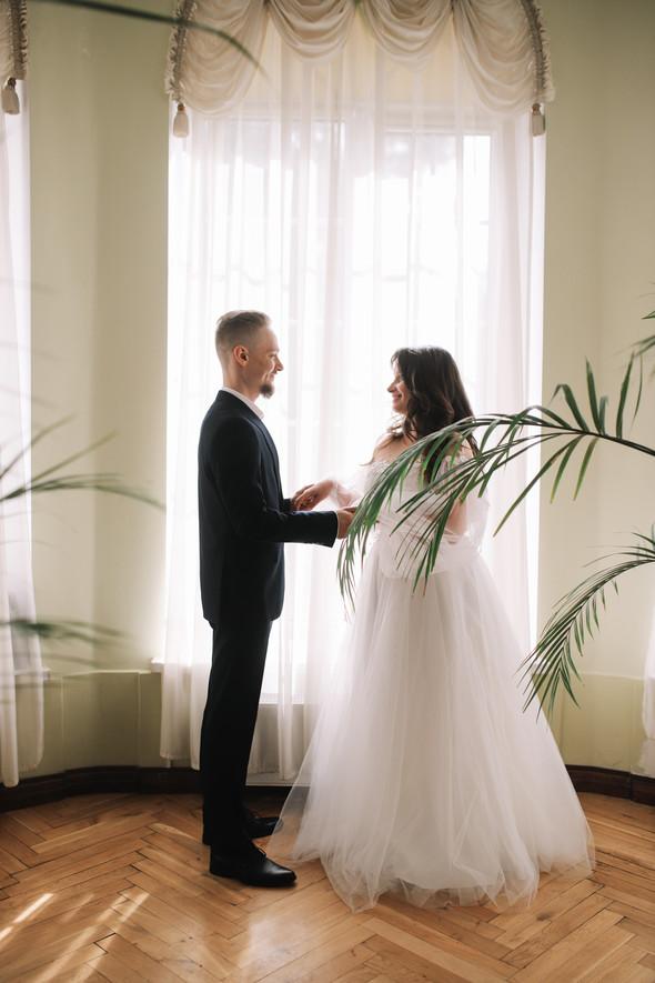 Євген та Катерина - фото №53