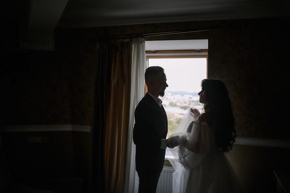 Євген та Катерина - фото №28