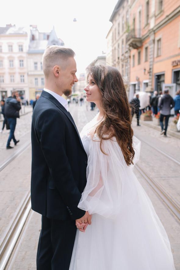Євген та Катерина - фото №293