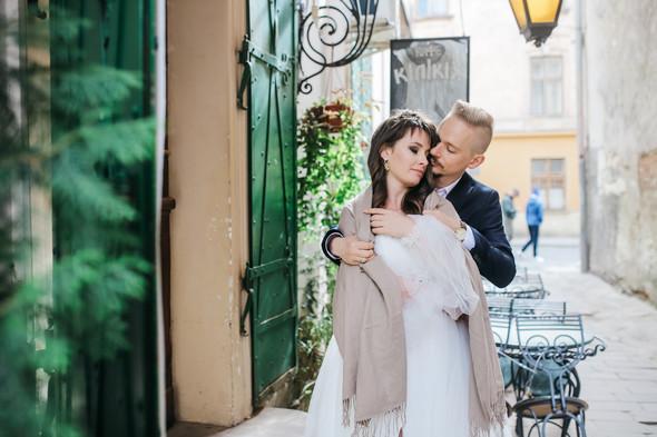 Євген та Катерина - фото №231