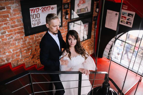 Євген та Катерина - фото №277