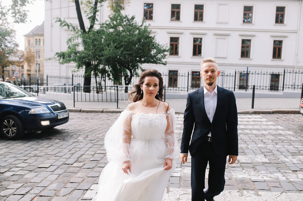 Євген та Катерина - фото №325