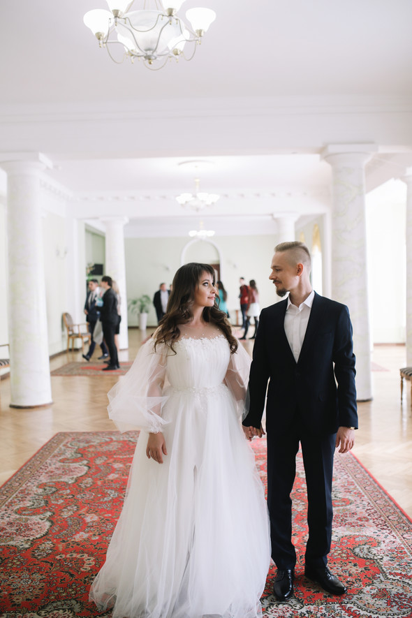 Євген та Катерина - фото №58