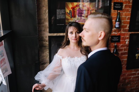 Євген та Катерина - фото №262
