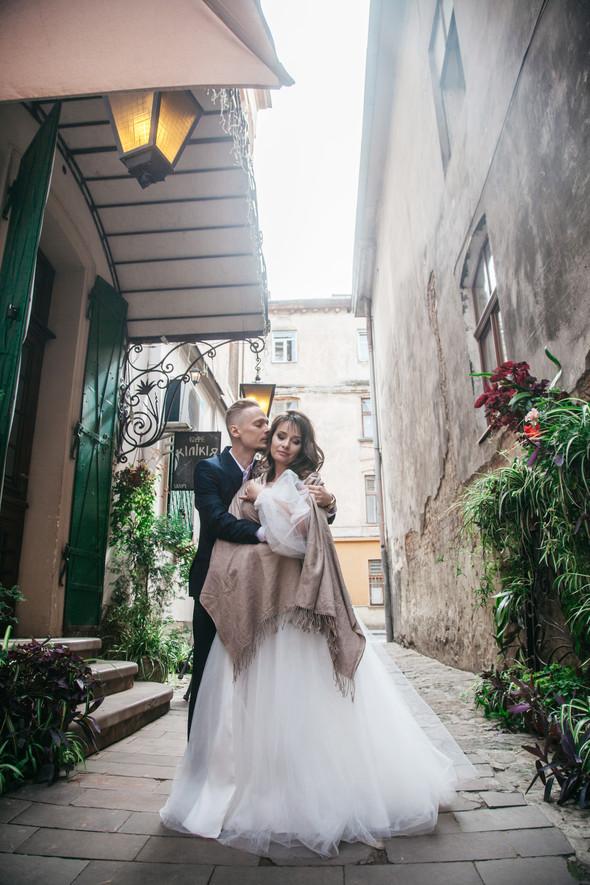 Євген та Катерина - фото №224