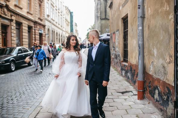 Євген та Катерина - фото №222