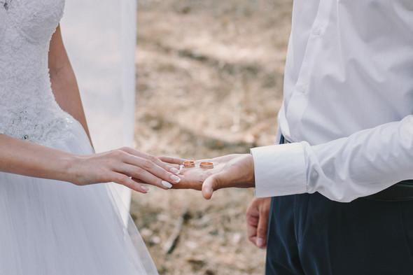 Ты мой мир. Свадьба Маргариты и Владислава - фото №10