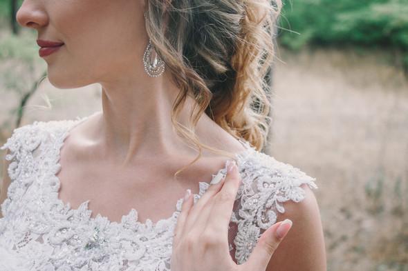 Ты мой мир. Свадьба Маргариты и Владислава - фото №18