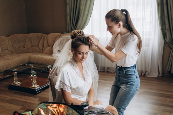 Настя, Саша и их люовь! - фото №4