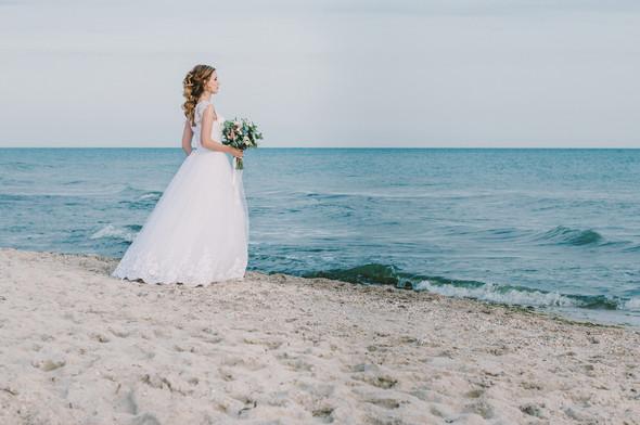Ты моё море... Свадьба Маргариты и Владислава - фото №19