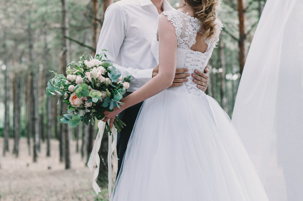 Ты мой мир. Свадьба Маргариты и Владислава - фото №4