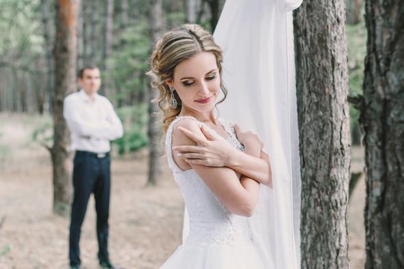 Ты мой мир. Свадьба Маргариты и Владислава - фото №13