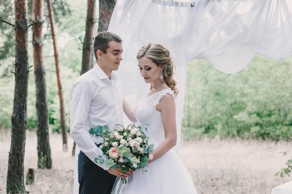Ты мой мир. Свадьба Маргариты и Владислава - фото №3