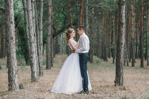 Ты мой мир. Свадьба Маргариты и Владислава - фото №17