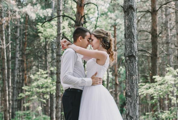 Ты мой мир. Свадьба Маргариты и Владислава - фото №6