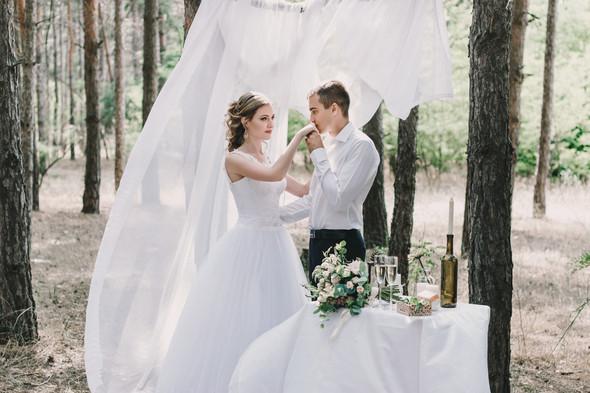 Ты мой мир. Свадьба Маргариты и Владислава - фото №5