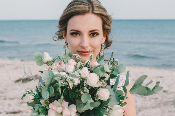 Ты моё море... Свадьба Маргариты и Владислава - фото №3