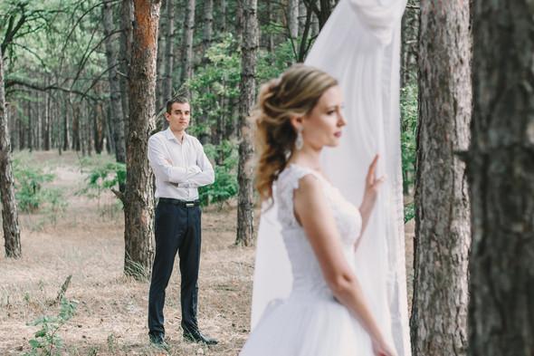 Ты мой мир. Свадьба Маргариты и Владислава - фото №14