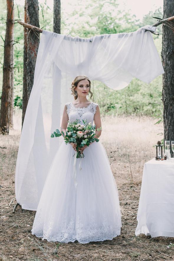 Ты мой мир. Свадьба Маргариты и Владислава - фото №2