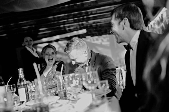 RUSTIC WEDDING - фото №42