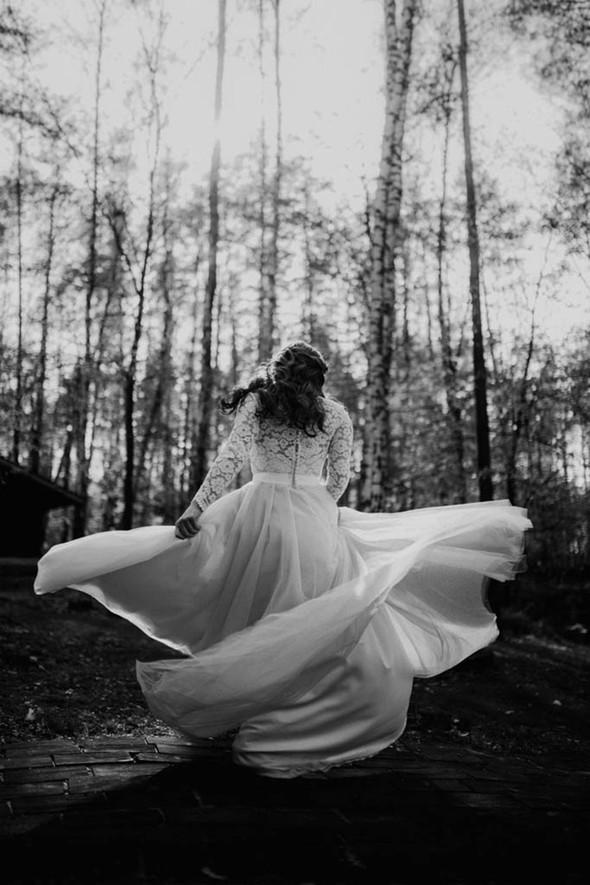 RUSTIC WEDDING - фото №26