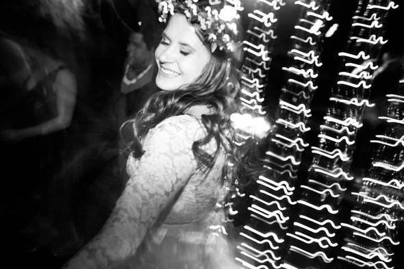 RUSTIC WEDDING - фото №9