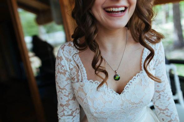 RUSTIC WEDDING - фото №18