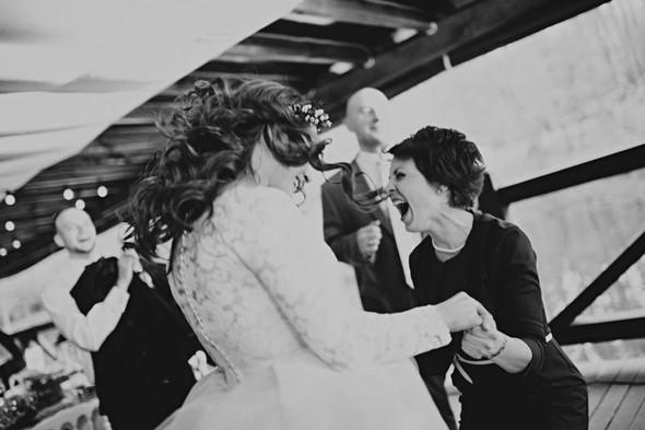 RUSTIC WEDDING - фото №4